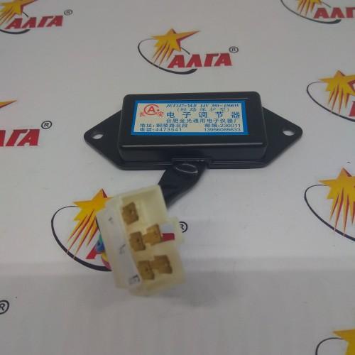 Реле зарядки аккумулятора 12V (JFT147) с проводом