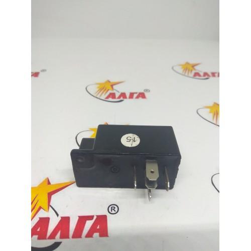Реле зарядки аккумулятора 12V (JFT147) без провода ТИП1