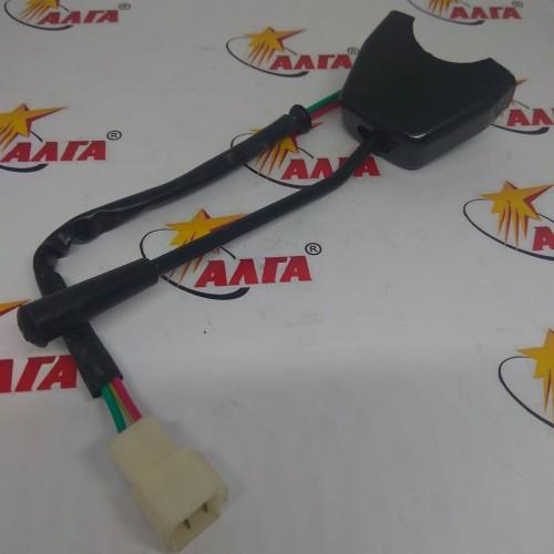 Реверсор (ручка переключения скоростей) электропогрузчики