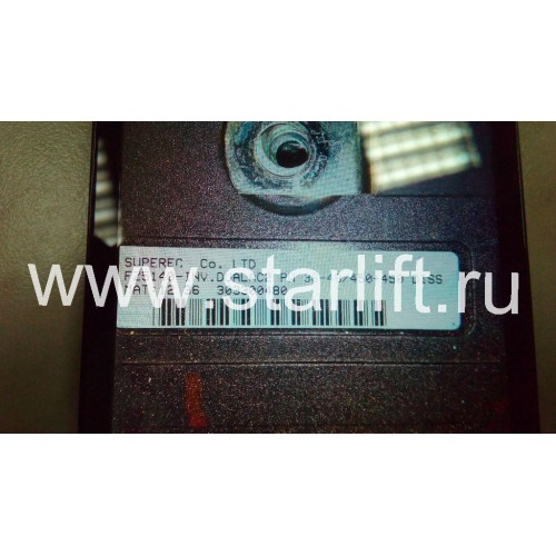 Контроллер (блок управления)  Zapi погрузчик Dalian CPD15