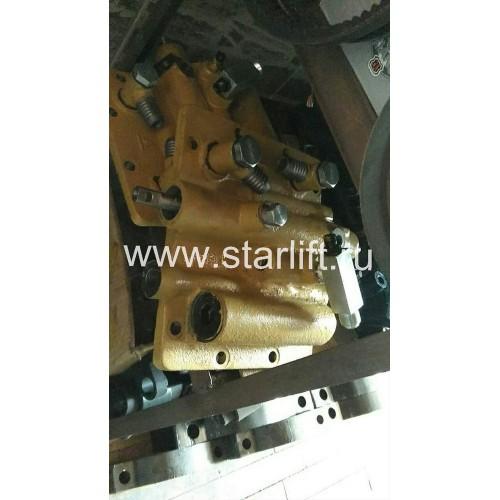 Клапан (соленоид) АКПП 5-7 тонн (А847.9.7)