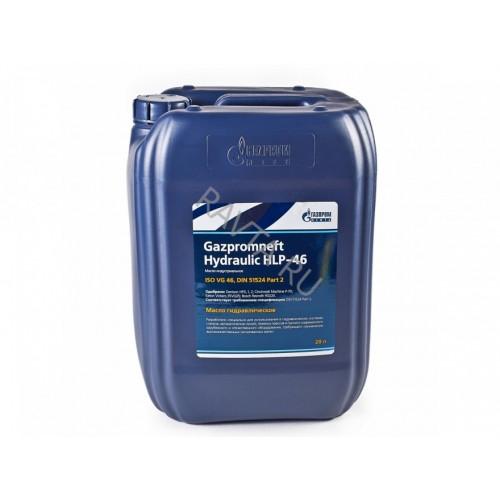 Масло гидравлическое HLP32 Газпромнефть
