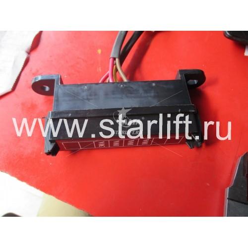 Блок предохранителей (BX2081X 12V)