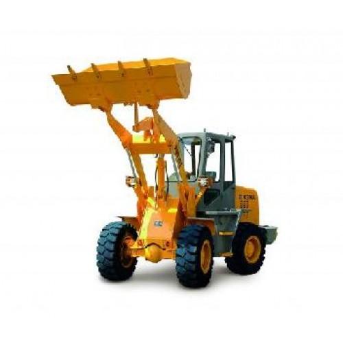 Фронтальный погрузчик XGMA г/п 1600-1800 кг