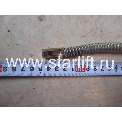 Трос ручного тормоза CPCD30 к-т (левый+правый)