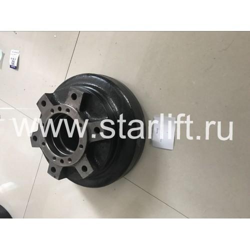 Барабан тормозной Maximal 1,5 тонн (24233-02011)