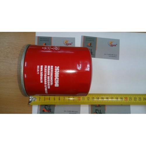 Фильтр масляный 480 (JX0810D1)
