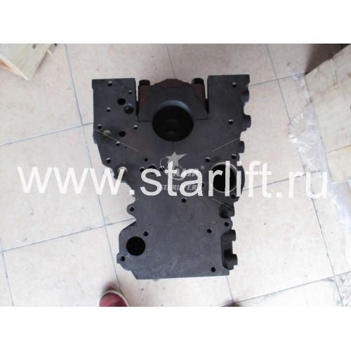 Блок двигателя NC485 (NA485B-01101)