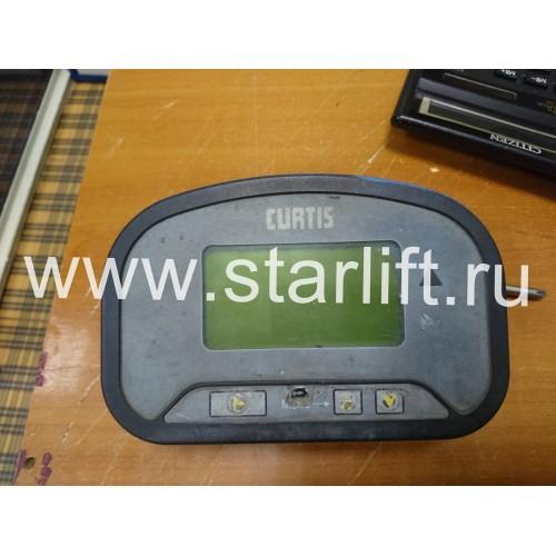 Панель приборов (щиток приборный)  CPD15