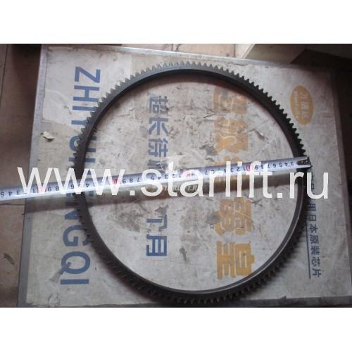 Венец маховика A490BPG (490-05102)