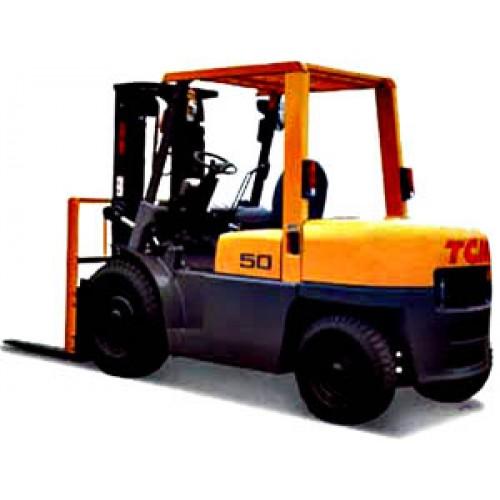TCM FD50T9