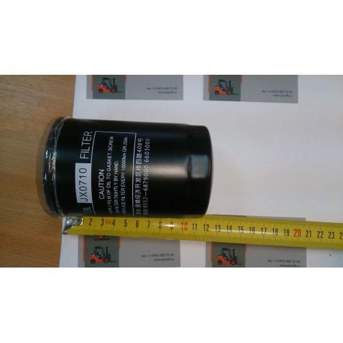 Фильтр масляный 491 (газ) C-1805