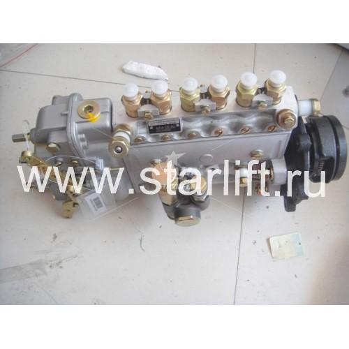 ТНВД 6102 (6A116-91250)